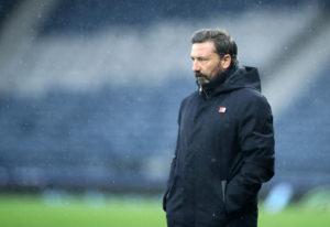 Celtic v Aberdeen - Scottish Cup: Second Semi-Final