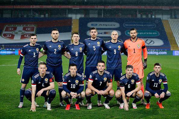 Scotland National Football Team Background 10