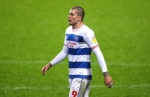 Former Livingston forward Dykes has shone for QPR.