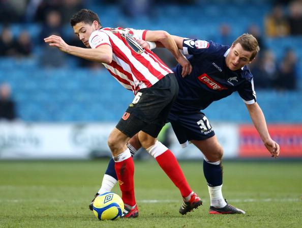 Millwall v Southampton - FA Cup Fourth Round