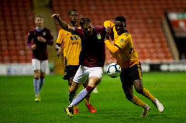 Aston Villa v Wolverhampton Wanderers: Premier League 2