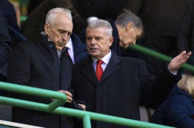 Hibernian vs. Aberdeen - Ladbrokes Premiership