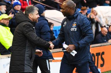 Kilmarnock vs Motherwell - Ladbrokes Premiership