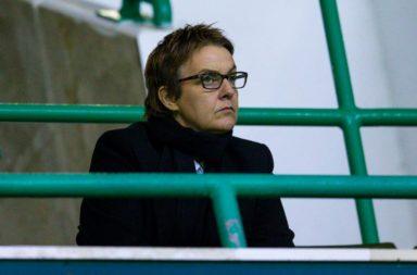 Hibernian v Hamilton Academical (Ladbrokes Premiership)