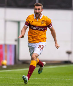 Hibernian v Motherwell - Ladbrokes Scottish Premiership