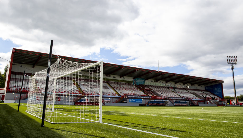 Three things we learned as Ayr United secure impressive Hamilton victory