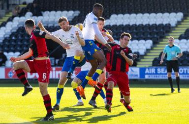St. Mirren v Kilmarnock - Ladbrokes Scottish Premiership