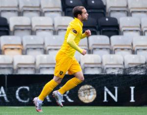 Livingston v Kilmarnock - Ladbrokes Scottish Premiership