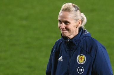 Scotland v Albania - UEFA Women's EURO 2021 Qualifier