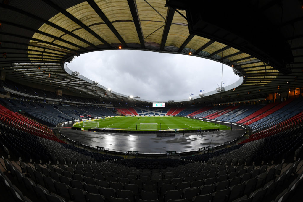 SPFL club chief releases statement demanding urgent change at Hampden after controversial SFA decision