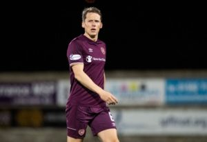 East Fife v Hearts - Betfred Cup
