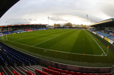 Ross County v Stirling Albion - Betfred Cup
