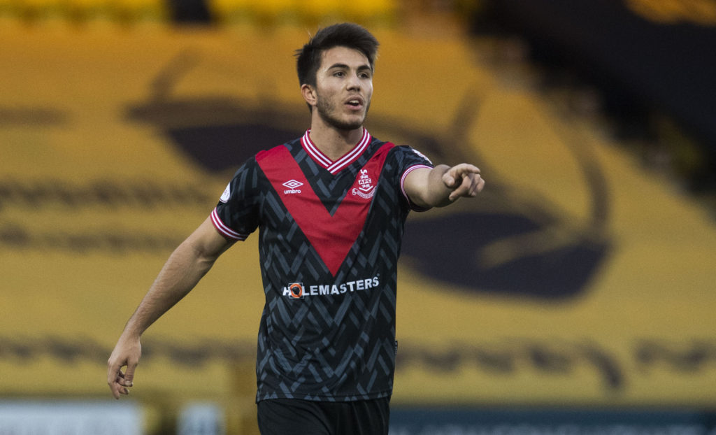 Celtic put SPFL star under observation after making transfer move for in-demand ace