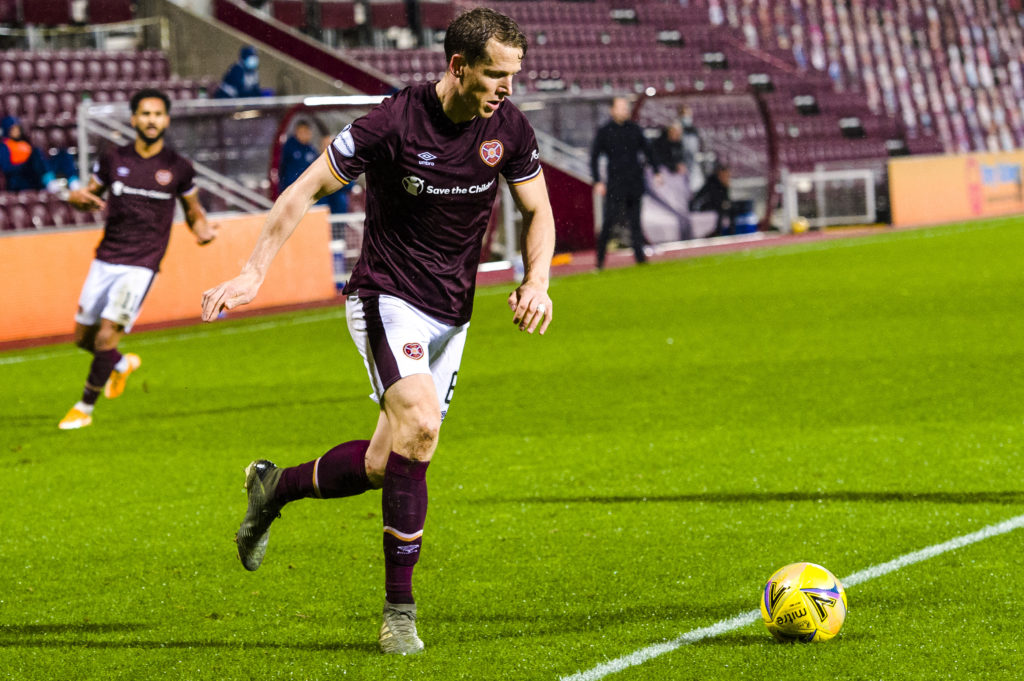 Opinion: After Kingsley agreement, new deal for veteran should be next on Hearts agenda