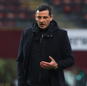 Jack Ross has been linked to Celtic.