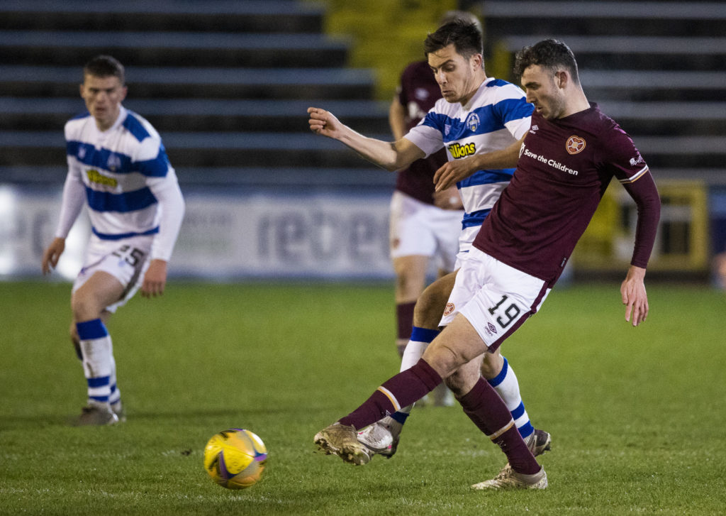 Hearts star completes shock München move as Jambos earn compensation