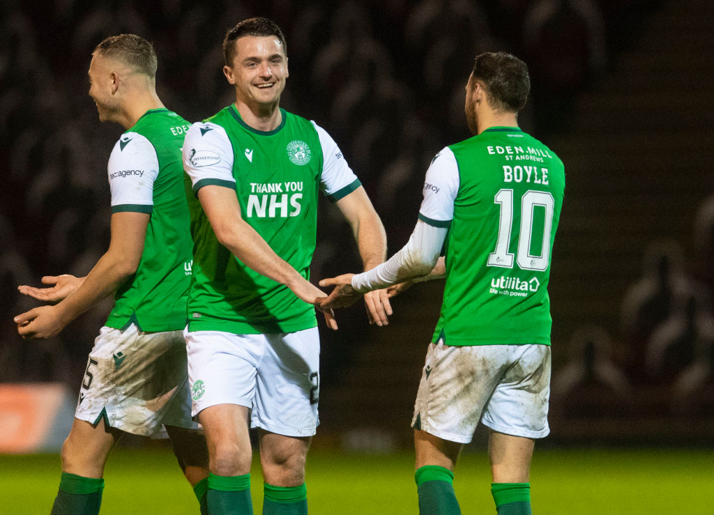 Three things we learned as Hibs see out 2-1 win over 10-man St Mirren