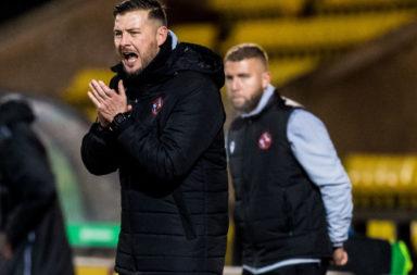 Livingston v Dundee United - Ladbrokes Scottish Premiership