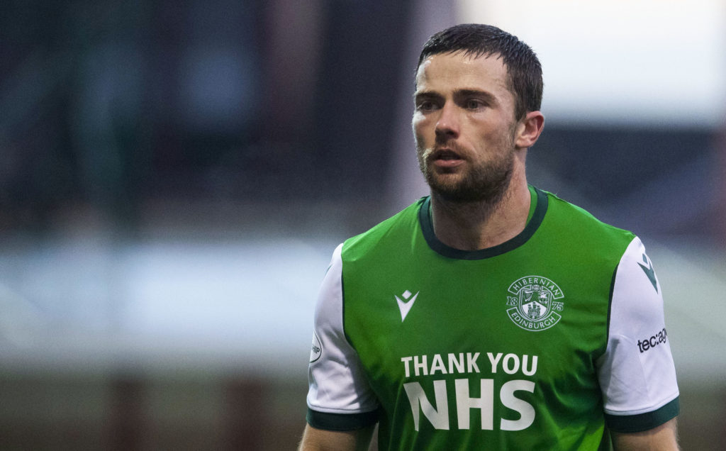 'Some assist', what a start' - some Hibs fans hail substitute's instant impact in vital win