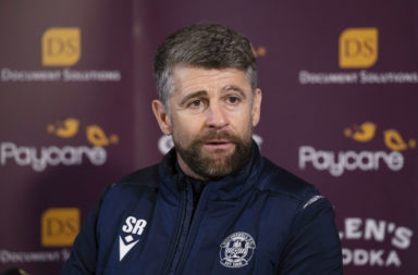 Motherwell FC Media Access