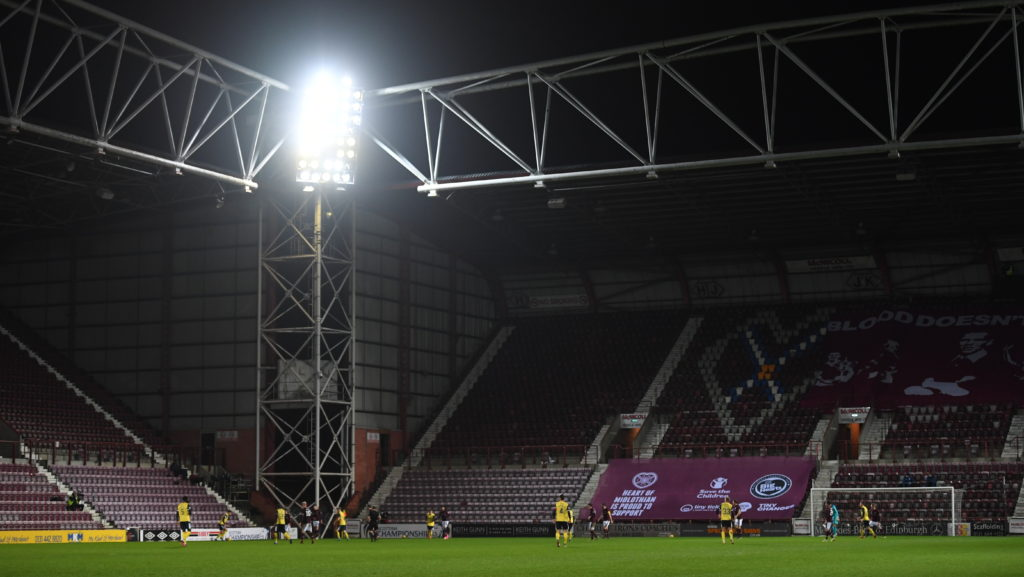 Former Preston man discloses he will be doing more than recruiting players in role at Hearts