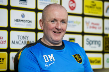 Livingston FC Media Access