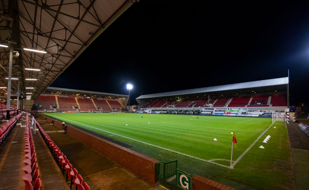 'It will be brilliant' - Pars sign Sunderland academy graduate from rival club
