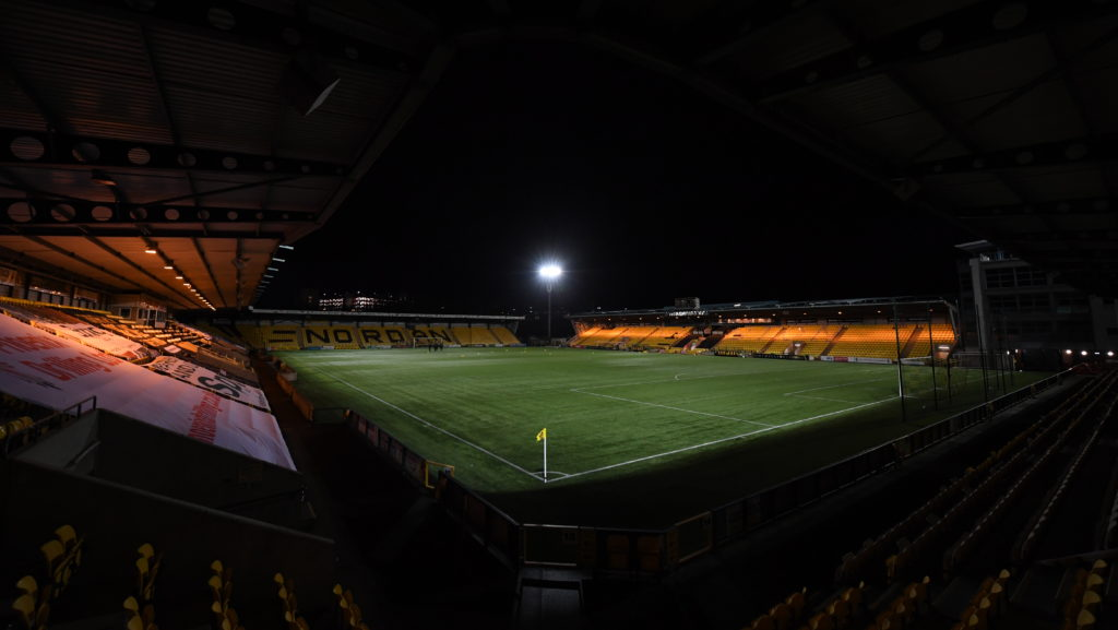 Livingston confident game against Celtic will go ahead despite bad weather