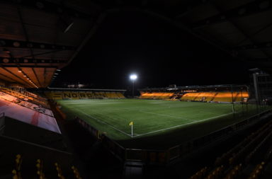 Livingston v Ross County - Betfred Cup Quarter Final