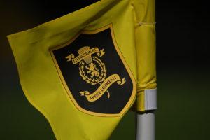 Livingston v Ross County - Betfred Cup Quarter Final