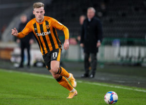 Hull City v Portsmouth - Sky Bet League One