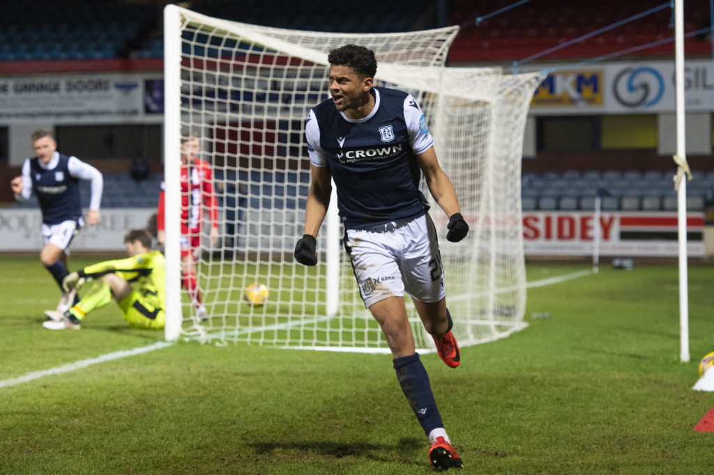 Opinion: Former city rival quickly becoming key man in Dundee promotion push