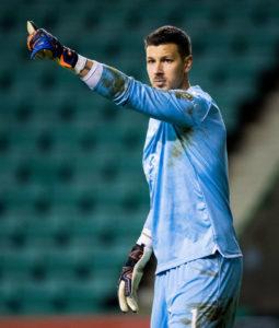 Hibernian v Dundee United - Ladbrokes Scottish Premiership