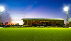 Motherwell v Aberdeen - Ladbrokes Scottish Premiership