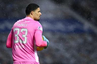 Rangers v Hibernian - Ladbrokes Scottish Premiership