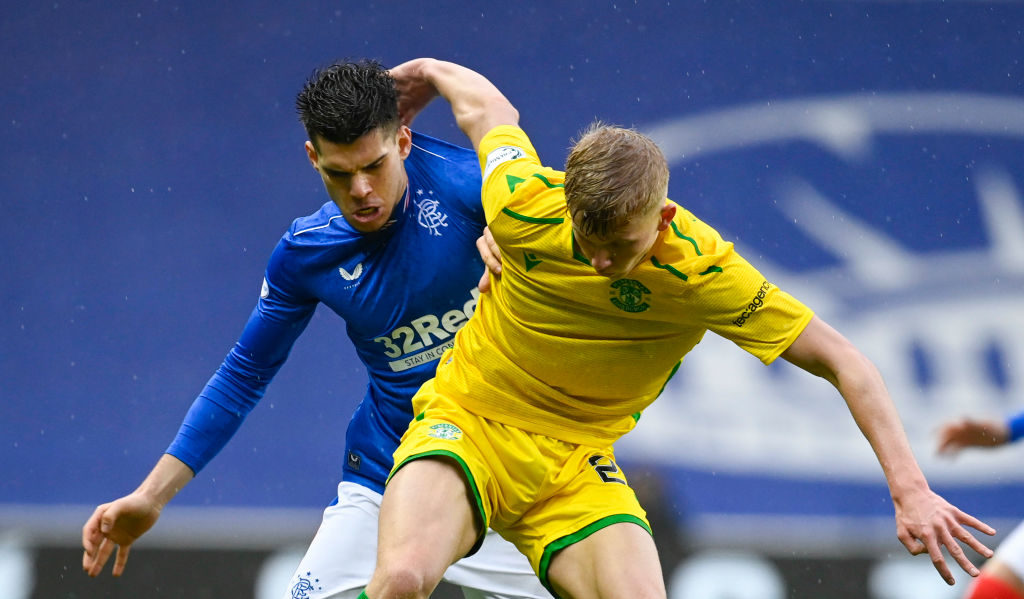 'Don't want it to continue' - Hibees seeking swift conclusion to Leeds United target's transfer situation