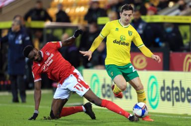 Norwich City v Nottingham Forest - Sky Bet Championship