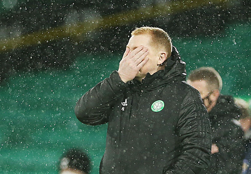 Celtic cancel Santa Ponsa, Rangers confuse a building society and Falkirk nail Hammers in the week on Twitter with Old Firm Facts