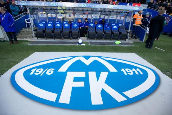 Molde FK v Rosenborg BK - Norwegian Cup Final