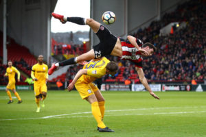Sheffield United v Preston North End - The Emirates FA Cup Fourth Round