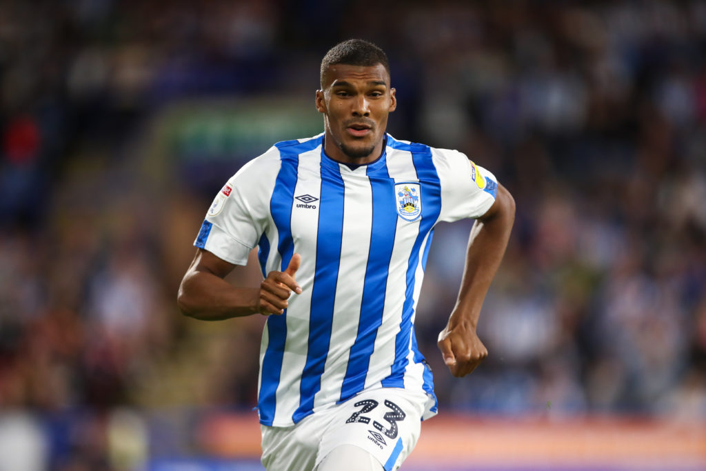 Huddersfield Town cult hero finds next club following Terriers departure