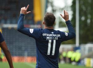Kilmarnock v Hibernian - Ladbrokes Scottish Premiership