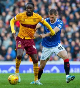 Manchester City academy graduate Devante Cole is heading back to England.