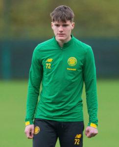 Celtic Training