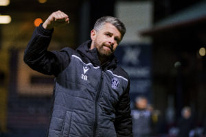 Dundee vs. Motherwell - William Hill Scottish Cup