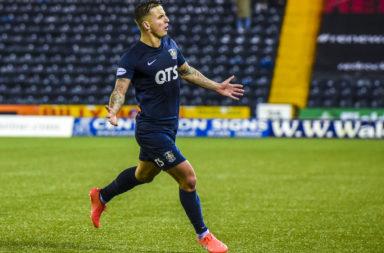 Kilmarnock v Aberdeen - William Hill Scottish Cup Last 16 Replay