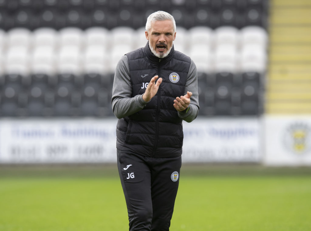 'We believed' - St Mirren boss won't change approach which saw team pull off cup upsets