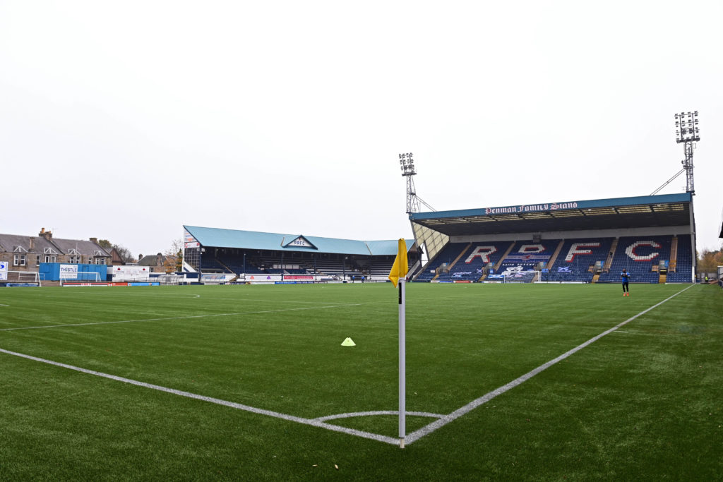 Raith Rovers request fixture cancellation as club suffers Covid-19 outbreak