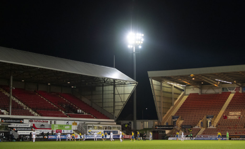 Weather once more impacts Scottish football; Dunfermline-Raith among a host of cancellations