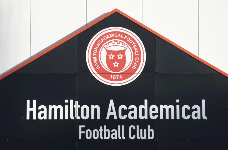 Hamilton FC Media Access